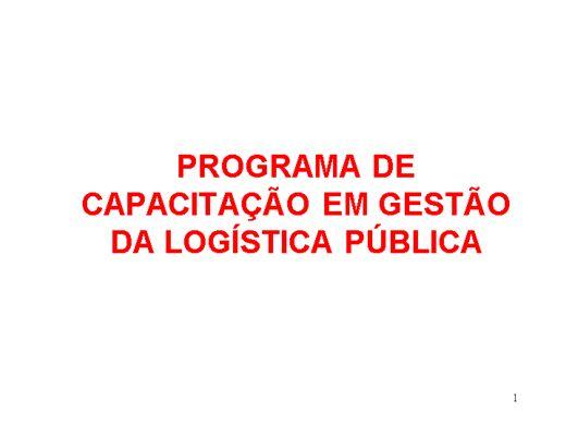 Curso Online de GESTÃO DE CONTRATOS DE SERVIÇOS E SUPRIMENTOS