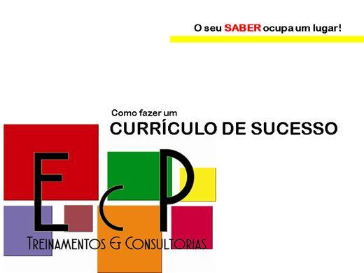 Curso Online de Currículo de Sucesso