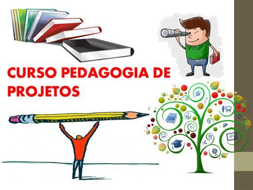 Curso Online de Pedagogia de Projetos