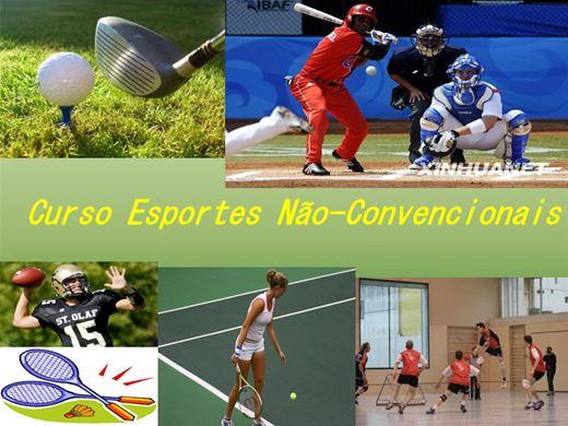 Curso Online de Esportes Não-Convencionais