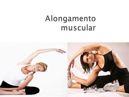 Curso Online de Flexibilidade e Alongamento muscular
