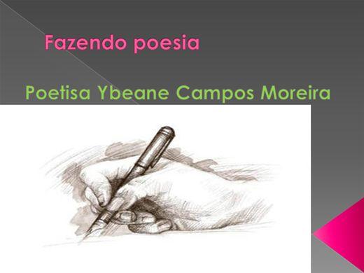 Curso Online de FAZENDO POESIA