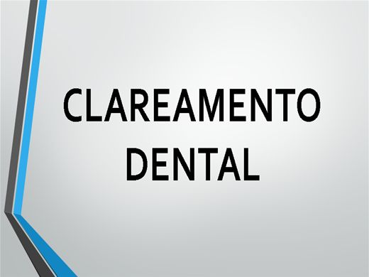 Curso Online de Clareamento Dental
