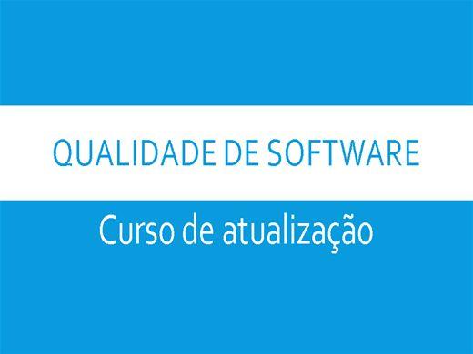 Curso Online de Qualidade de Software