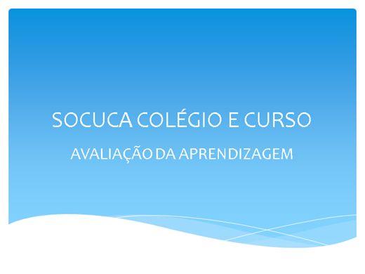 Curso Online de GESTÃO PÚBLICA E POLÍTICA - AVALIAÇÃO DA APRENDIZAGEM