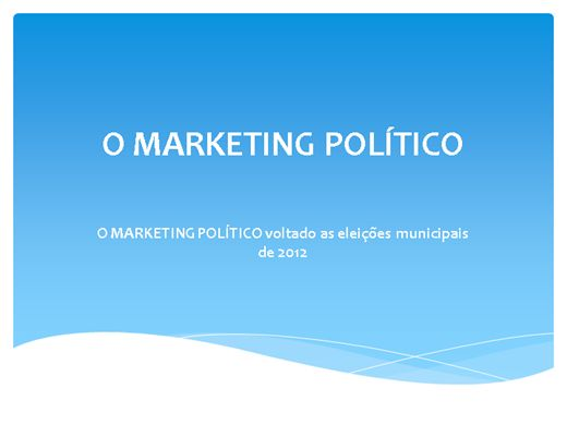 Curso Online de GESTÃO PÚBLICA E POLÍTICA: Curso de Direito Eleitoral com Ênfase as Eleições Municipais