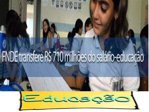 Curso Online de GESTÃO PÚBLICA E POLÍTICA - O FINANCIAMENTO DA EDUCAÇÃO