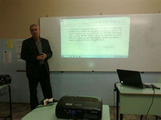Curso Online de Curso de Direito Eleitoral com ênfase as eleições de 2014