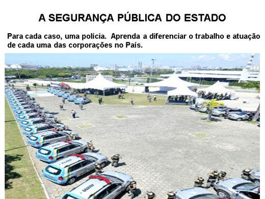 Curso Online de CURSO DE APOIO AO GUARDA CIVIL MUNICIPAL