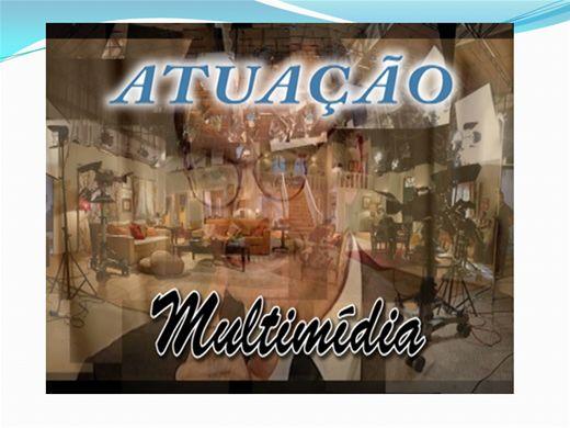 Curso Online de Atuação Multimidia