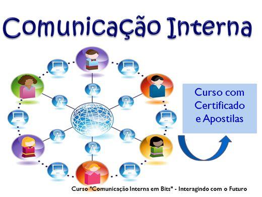 Curso Online de Comunicação Interna