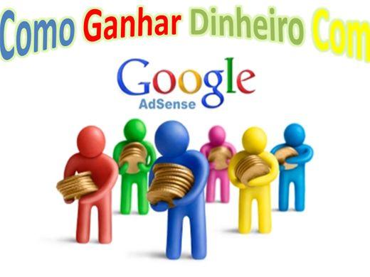 Curso Online de Como Ganhar Dinheiro Com Google AdSense