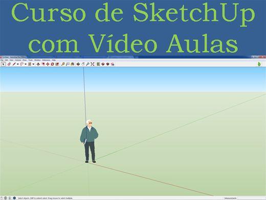 Curso Online de SketchUp