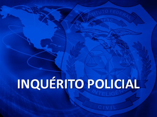 Curso Online de INQUÉRITO POLICIAL