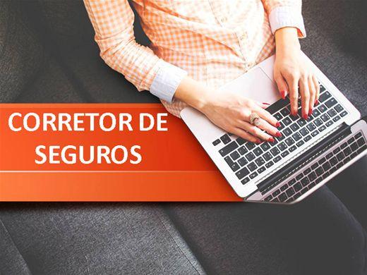 Curso Online de CORRETOR DE SEGUROS