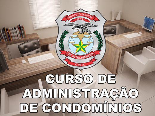 Curso Online de ADMINISTRAÇÃO DE CONDOMÍNIOS