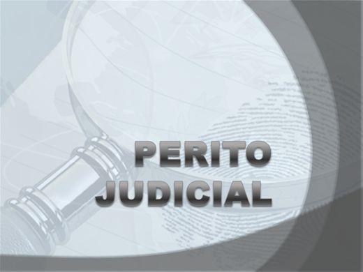 Curso Online de PERITO