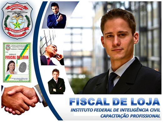Curso Online de FISCAL DE LOJA