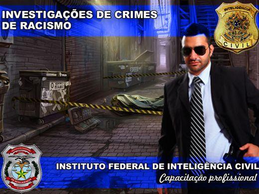 Curso Online de INVESTIGAÇÃO DE CRIMES DE RACISMO