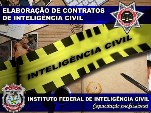 Curso Online de ELABORAÇÃO DE CONTRATOS DE INTELIGÊNCIA CIVIL