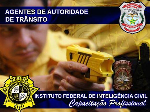 Curso Online de AGENTES DE AUTORIDADE DE TRÂNSITO
