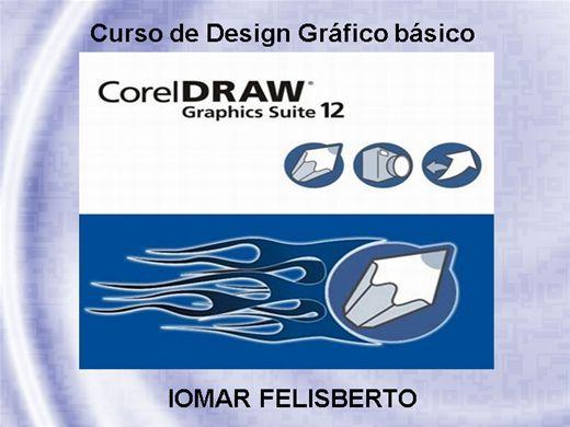 Curso Online de CorelDRAW 12 Para Iniciantes