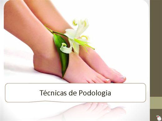 Curso Online de Técnicas de Podologia