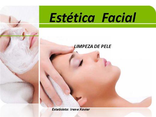 Curso Online de Estética Facial