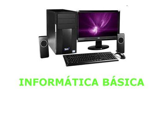 Curso Online de INFORMÁTICA BÁSICA PARA CONCURSOS