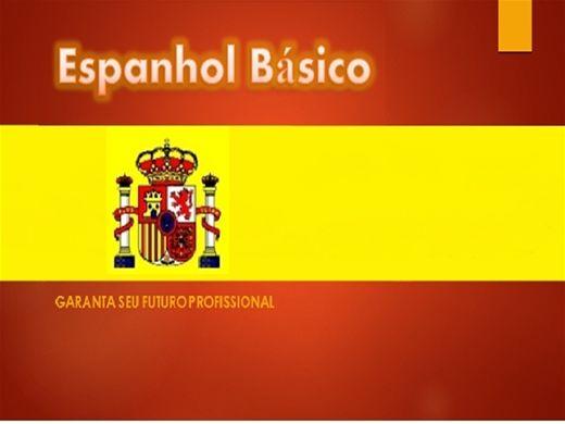 Curso Online de Curso básico de Espanhol
