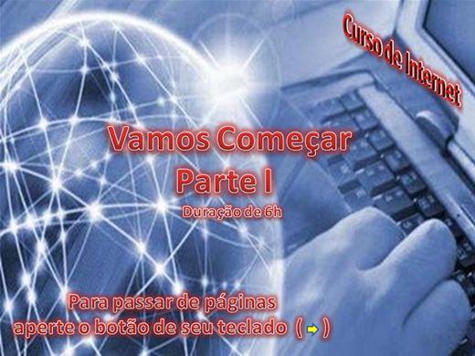 Curso Online de Internet