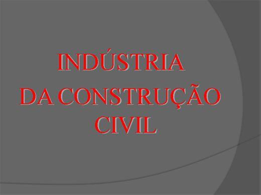 Curso Online de NR 18 SEGURANÇA E MEIO AMBIENTE NA INDUSTRIA DA CONSTRUÇÃO