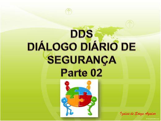 Curso Online de DIÁLOGO DIÁRIO DE SEGURANÇA - PARTE 02   Buzzero.com c4de2e18e6