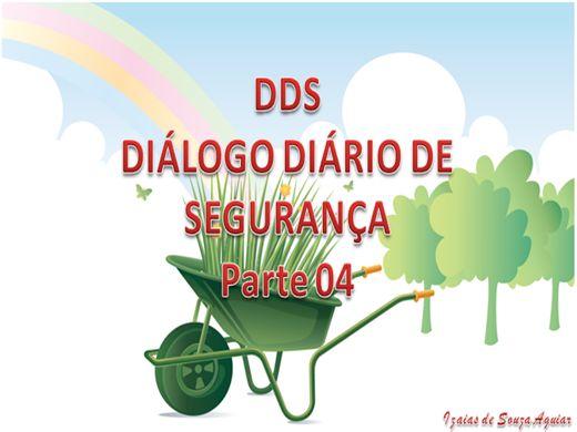 Curso a Distância de DIÁLOGO DIÁRIO DE SEGURANÇA - PARTE 04 ... 9a5f0fa851