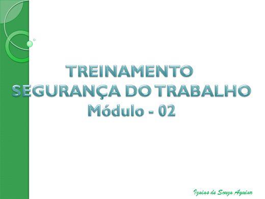 Curso Online de TREINAMENTO INTEGRAÇÃO - PARTE 02