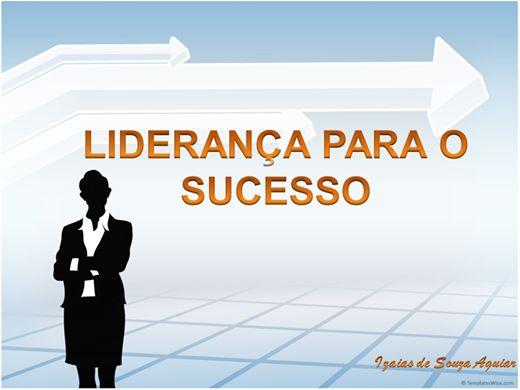 Curso Online de LIDERANÇA PARA O SUCESSO