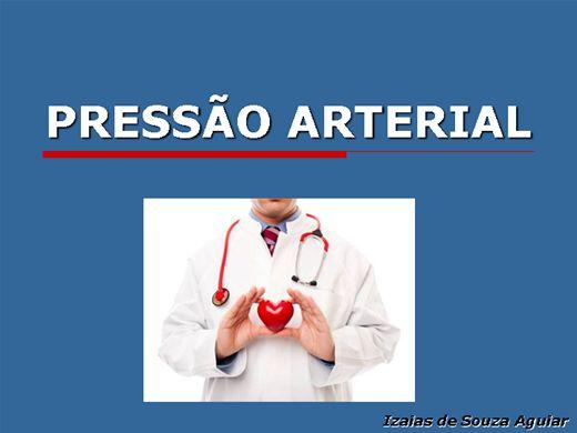 Curso Online de PRESSÃO ARTERIAL