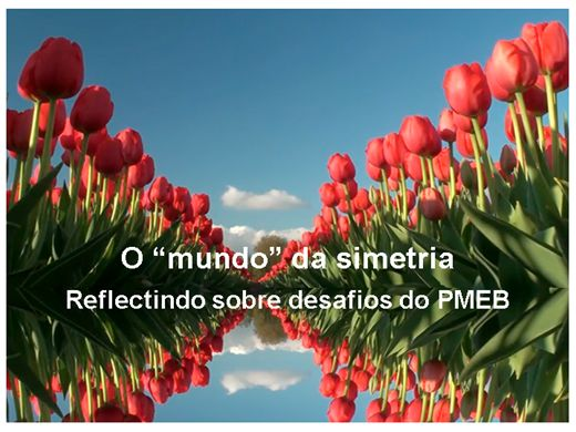 Curso Online de SIMETRIA