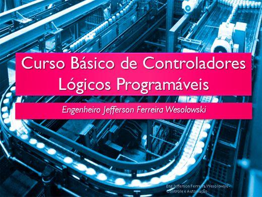 Curso Online de Curso Básico de Controladores Lógicos Programáveis