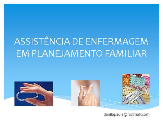 Curso Online de PLANEJAMENTO FAMILIAR