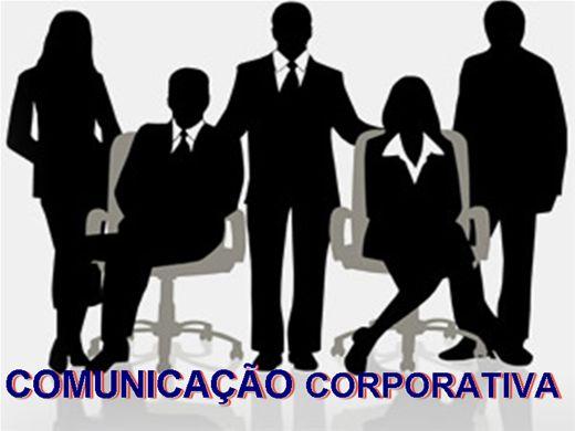 Curso Online de Comunicação Corporativa