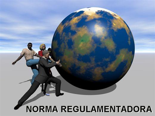 Curso Online de Normas Regulamentadoras