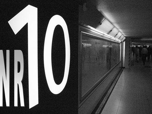 Curso Online de NR-10: HIGIENE E SEGURANÇA DO TRABALHO