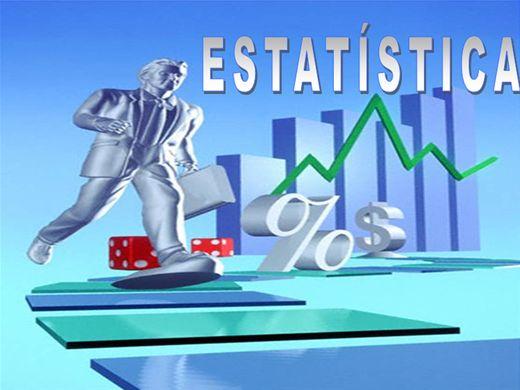 Curso Online de Estatística