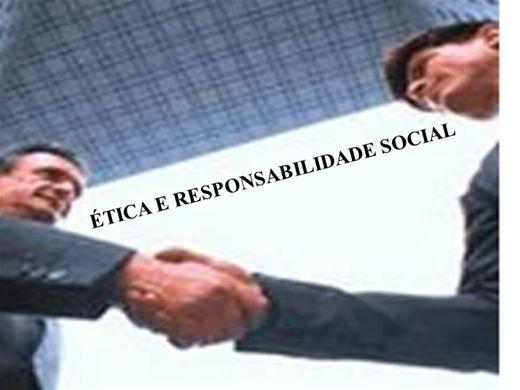 Curso Online de ÉTICA PESSOAL E EMPRESARIAL