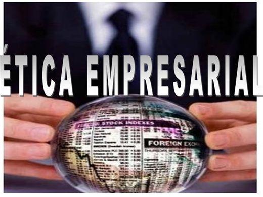 Curso Online de Meditações sobre a prática da Ética Empresarial