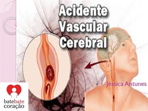 Curso Online de Acidente Vascular Cerebral - AVC