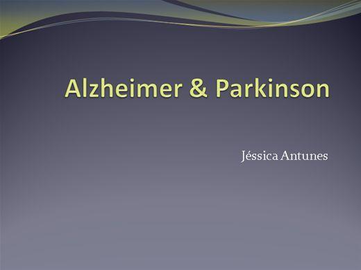 Curso Online de Alzheimer e Parkinson