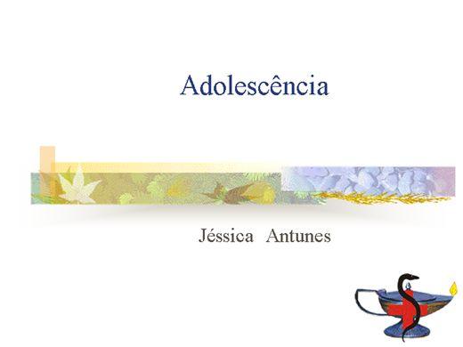 Curso Online de DST/AIDS, Gravidez e Aborto na adolescência