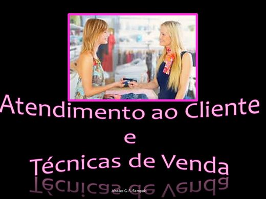 Curso Online de Atendimento ao Cliente e Técnicas de Venda